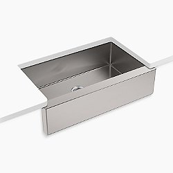 Strive Undermount Apron Front Sink