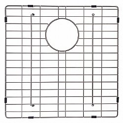 Stainless Steel Bottom Square Sink Grid