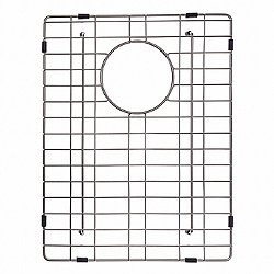 Stainless Steel Bottom Sink Grid - Rectangle