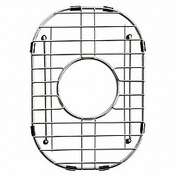Stainless Steel Right Bowl Bottom Sink Grid