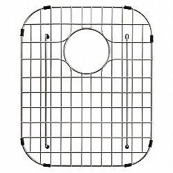 Bottom Sink Grid - Left Bowl