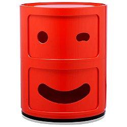 Smile Componibili Storage Unit, Smile Wink