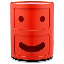 Smile Componibili Storage Unit, Big Smile