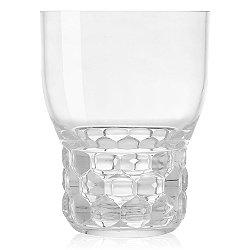 Jelly Glass (Crystal/Short) - OPEN BOX RETURN