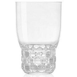 Jelly Glass (Crystal/Tall) - OPEN BOX RETURN