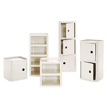 Camponibili Square, Modular Stacking Units Collection