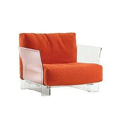 Pop Sofa with Trevira Fabric