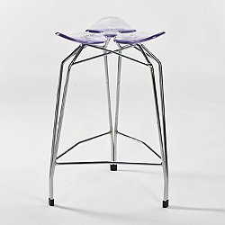 Diamond Counter Stool