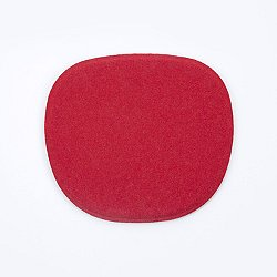 Dimple Chair Shell Seat Pad