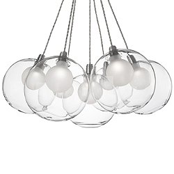 Bolla LED Cluster Pendant Light