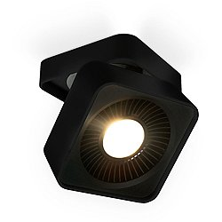 Solo LED Directional Wall / Ceiling Light