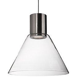 Vanier LED Pendant