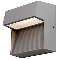 Byron Outdoor LED Wall Sconce