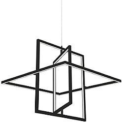 Mondrian LED Pendant Light