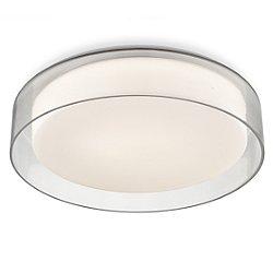 Aston LED Flush Mount Ceiling Light