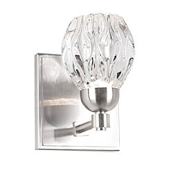 Tulip LED Wall Sconce