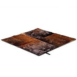 Rare Soul Premium Leather Rug