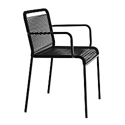 Aria Dining Chair With Arms