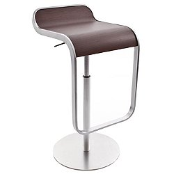 LEM Height Adjustable Counter Stool