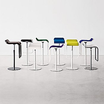LEM Stool Collection
