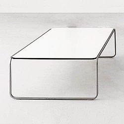 Toe Coffee Table, Rectangular