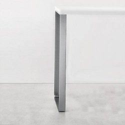 Brunch Table Leg, Counter Height
