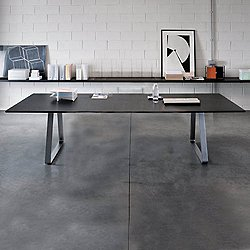 Mutka Table, 100-In X 43-In
