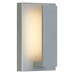 Nate Outdoor Wall Sconce