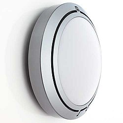 Metropoli D20/17 Outdoor Light (White) - OPEN BOX RETURN