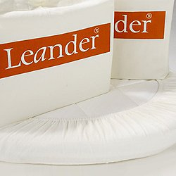 Leander Junior Bed Sheets, Set of 2