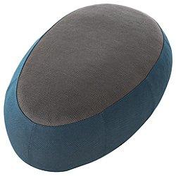 Stone Pouf