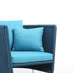 C4 Lounge Chair Accent Pillow