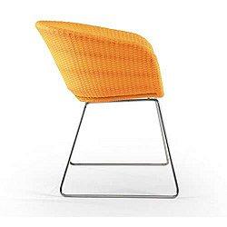 Chair 6, Lerris Weave