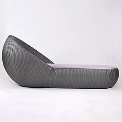 Circle Chaise Lounge