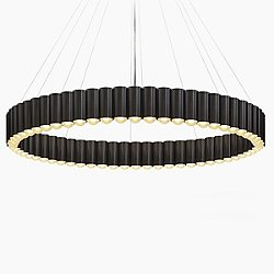 Carousel XL LED Chandelier