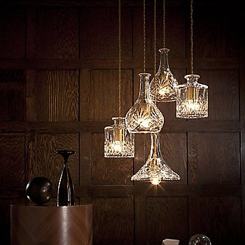 5 light / in use / illuminate