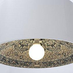 Carpetry Pendant Light
