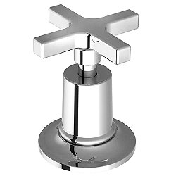 1930 Mackintosh 2-Way Deck Diverter Trim