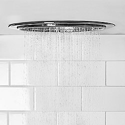 Concealed 8 Inch Shower Head