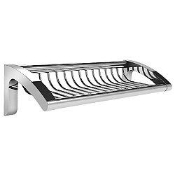 Kafka 10-Inch Bath Soap Dish