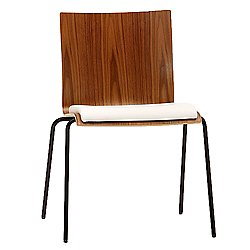 M2 Upholstered Side Chair