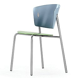Cafe Parfait Side Chair
