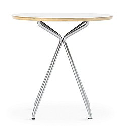 Parfait Round Radiant Base Table
