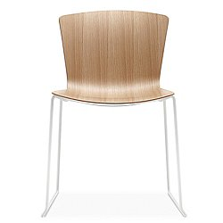 Slam 3D Veneer Side Chair