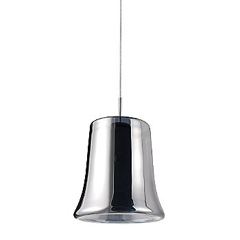 Cloche S Pendant Light