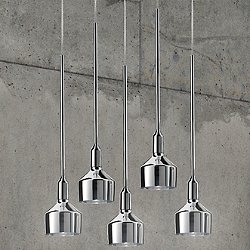 Beamer 11S R5 Pendant Light