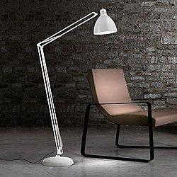 JJ Tr22 Floor Lamp