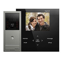adorne Wireless Video Intercom Kit