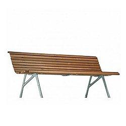 Setes Teak Bench