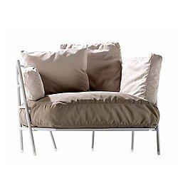 Dehors Lounge Chair